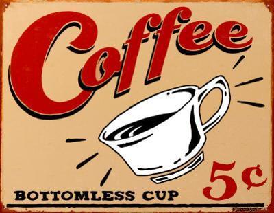 Coffee by B. J. Schonberg