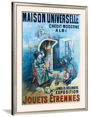 Maison Universelle by B. Kaufmann