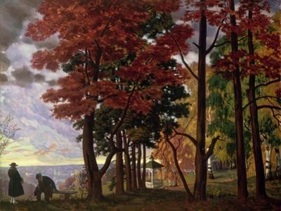 Autumn, 1918