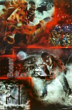 B.o.B. - Bobby Ray