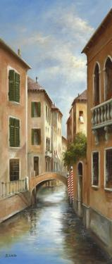 Memories Of Venice II by B. Smith