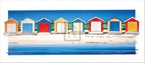 Beach Colour by B^ Walsh