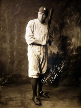 Babe Ruth, 1920
