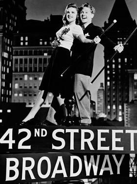 Babes on Broadway, 1941
