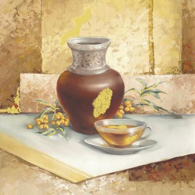 Still Life With Tea
