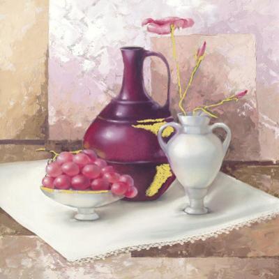 Still Life With Vases