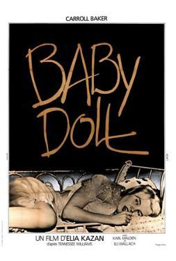 Baby Doll - French Style