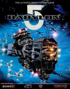 Babylon 5 -  Style