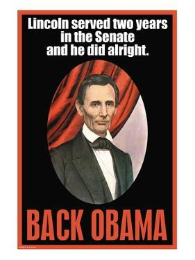 Back Obama
