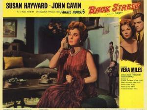 Back Street, 1961