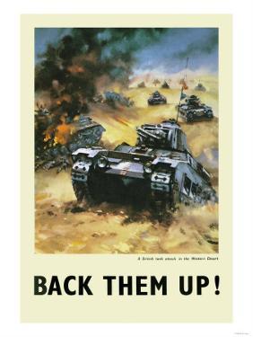 Back Them Up