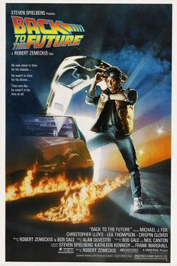 BACK TO THE FUTURE [1985], directed by ROBERT ZEMECKIS.