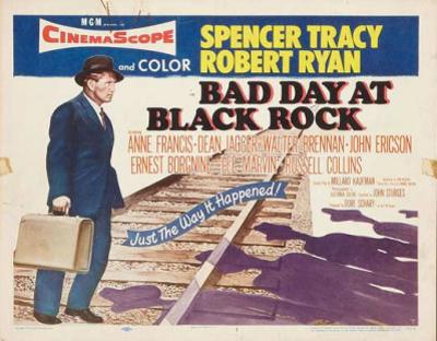 Bad Day at Black Rock