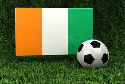 Ivory Coast Soccer by badboo