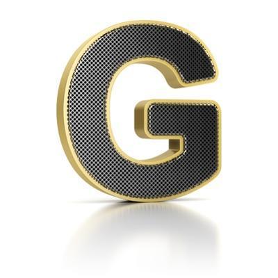Letter G by badboo