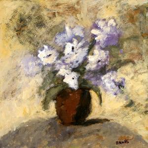 Orchid III by Bagnato Judi