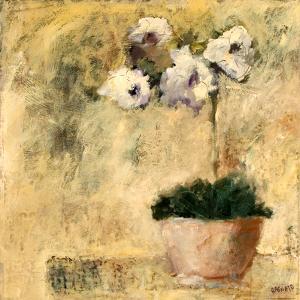 Orchid IV by Bagnato Judi