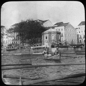Bahia, Brazil, Late 19th or Early 20th Century