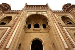 Safdarjung Tomb, Delhi, India, Asia by Balan Madhavan