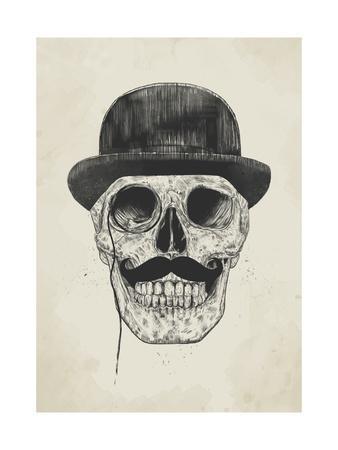 Gentlemen Never Die