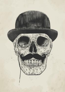 Gentlemen Never Die by Balazs Solti