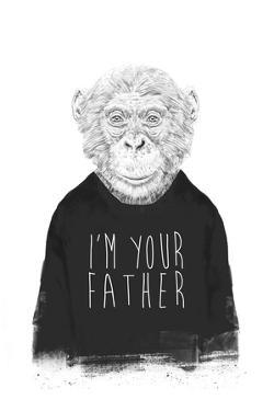 I'm Your Father by Balazs Solti