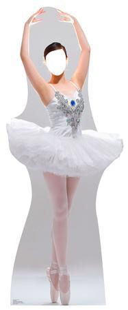 Ballerina Stand-In