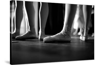 Ballerinas In Ballet Shoes