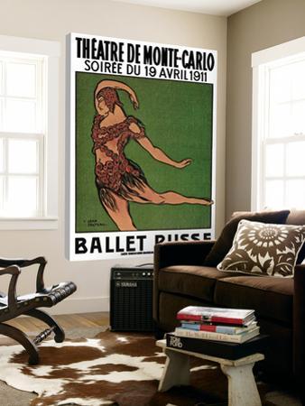 Ballet Russe