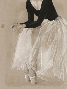 Ballet Study I