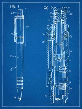 Ballpoint Pen Patent