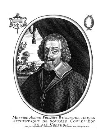 Andre Fremiot