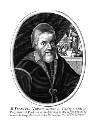 Francois Veron