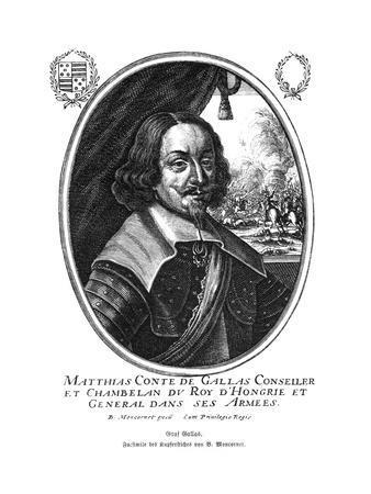 Matthias Gallas