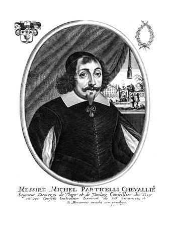 Michel Particelli
