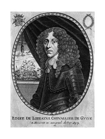 Roger de Lorraine