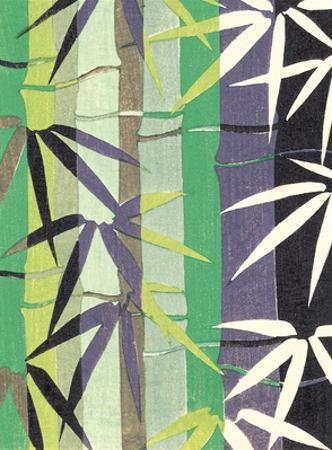 Bamboo Kimono Design II