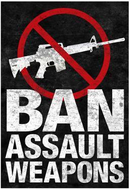 Ban Assault Weapons