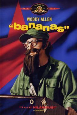 Bananas, 1971