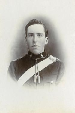 Bandsman of 7th Queen's Own Hussars