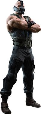 Bane 2 - Dark Knight Rises