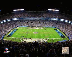 Bank of America Stadium 2014