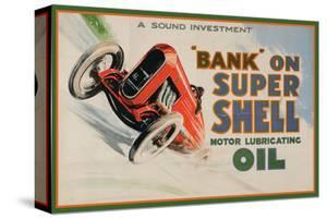 Bank on Super Shell