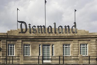 Dismaland by Banksy