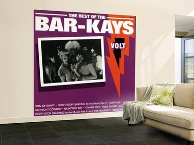 Bar-Kays - The Best of the Bar-Kays
