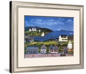 Summer Place by Barbara Appleyard