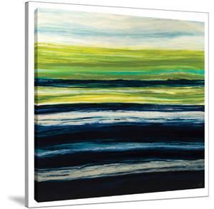 Emerald Horizon by Barbara Biolotta