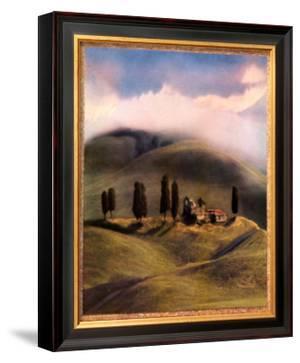 Rovina Toscana by Barbara Carter