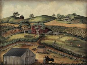 Grampa's House by Barbara Jeffords