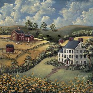 Jack's Place by Barbara Jeffords